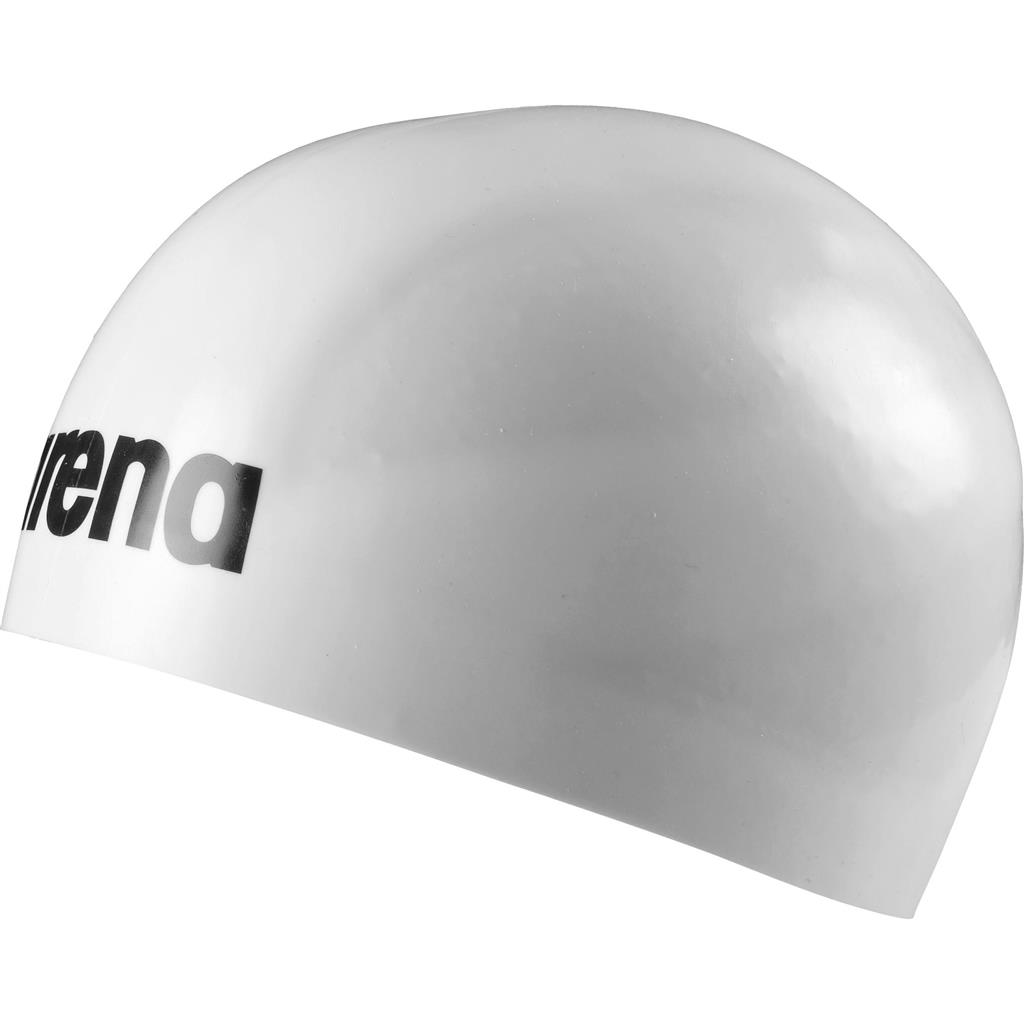ARENA 3D ULTRA           WK-Badehaube weiss