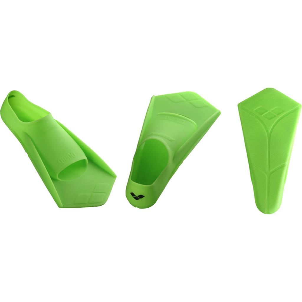 ARENA POWERFINS LIME