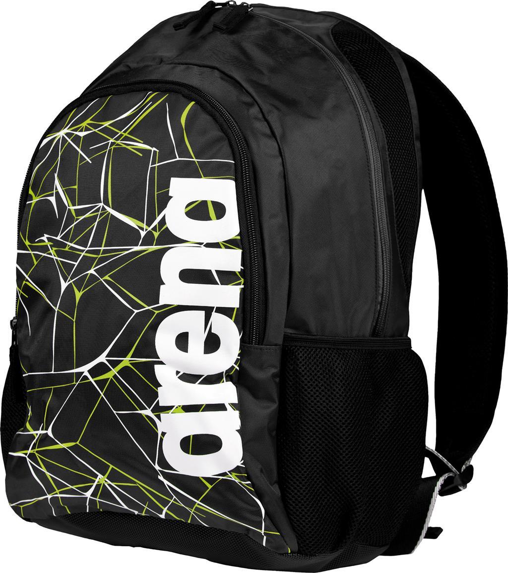 ARENA RUCKSACK black     SPIKY2 Backpack
