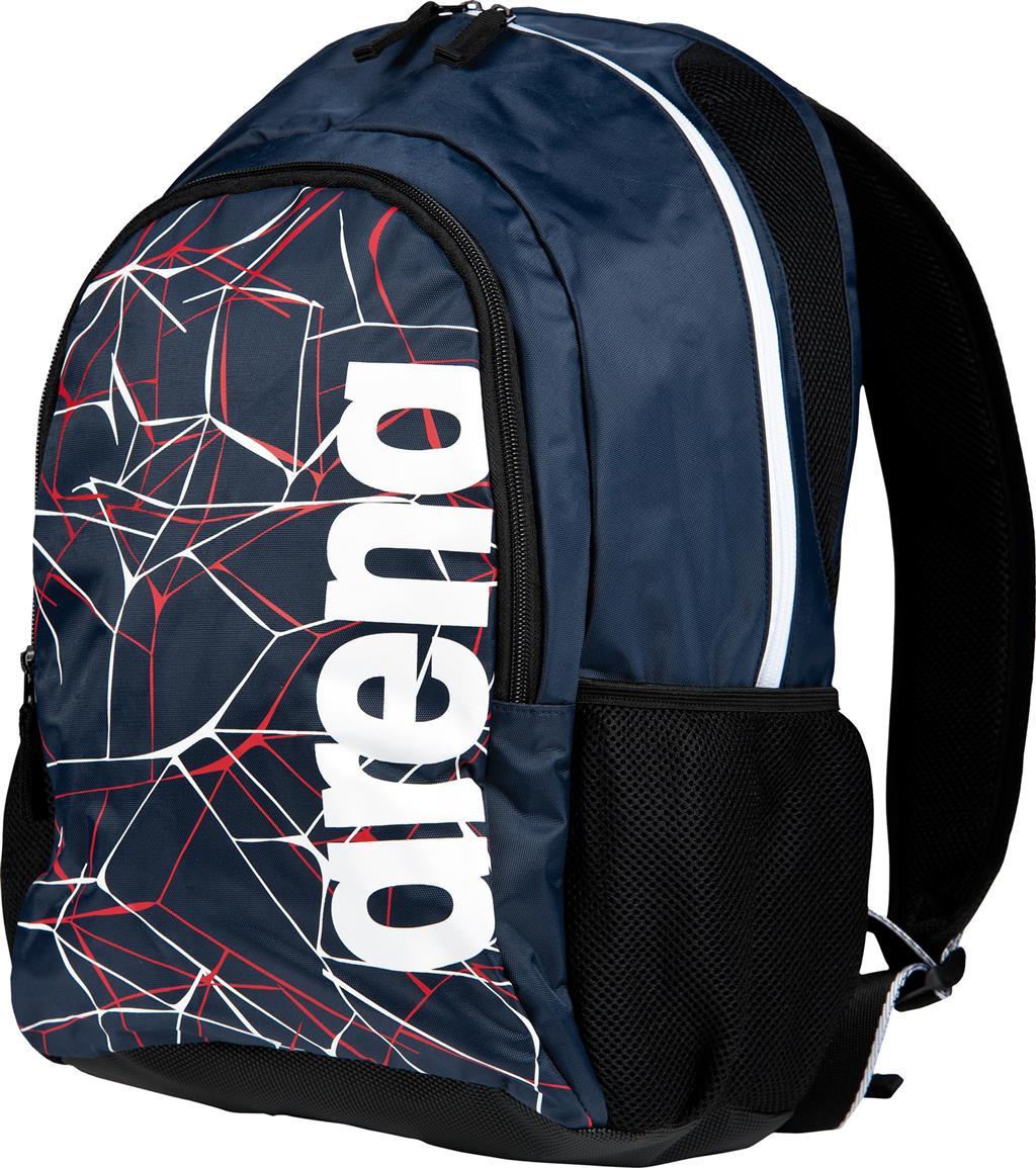 ARENA RUCKSACK navy      SPIKY2 Backpack