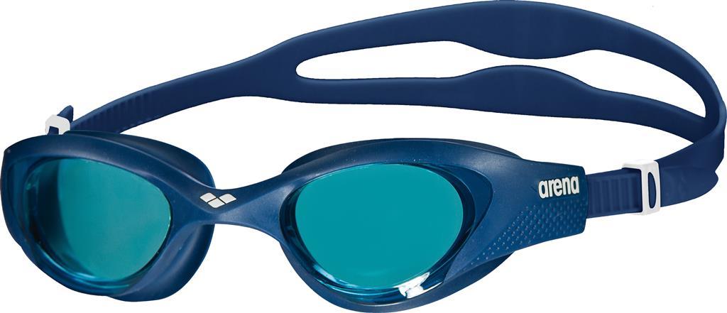 ARENA SCHWIMMBRILLE      ONE light blue/blue/blue