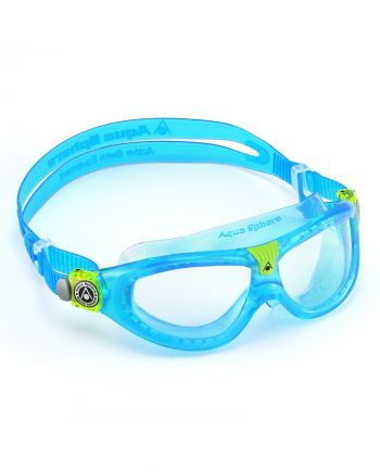 AQUA SPHERE SCHWIMMBRILLESEAL KID2 blue