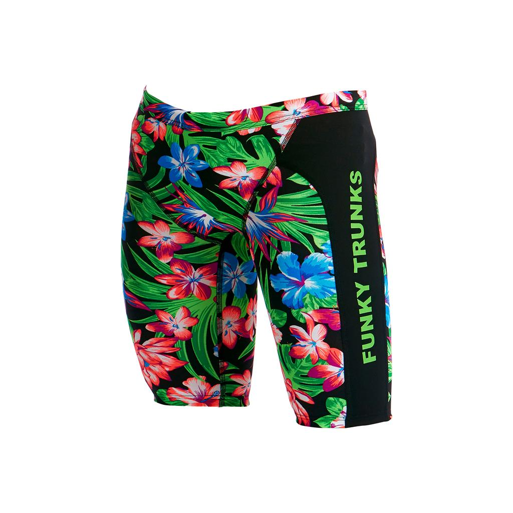 FUNKY TRUNK BOY JAMMER   TROPIC ROCKET