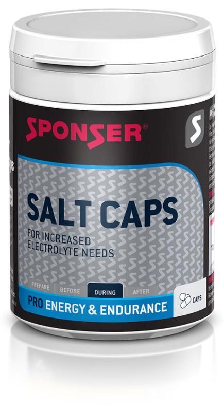 SPONSER Elektrolyt Tabs Salt Cabs
