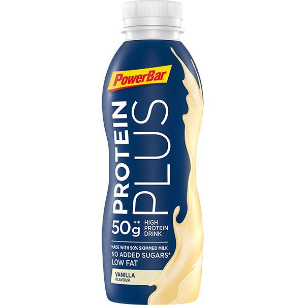 PowerBar Protein Drink   VANILLE