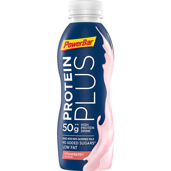 PowerBar Protein Drink   STRAWBERRY