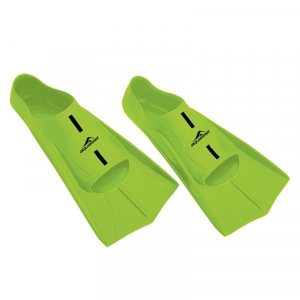AQUAFEEL POWERFIN        grün