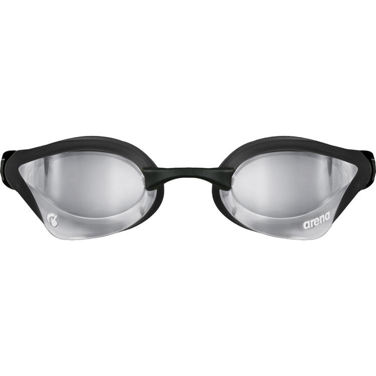 ARENA COBRA CORE mirror SWIPE SILVER/BLACK