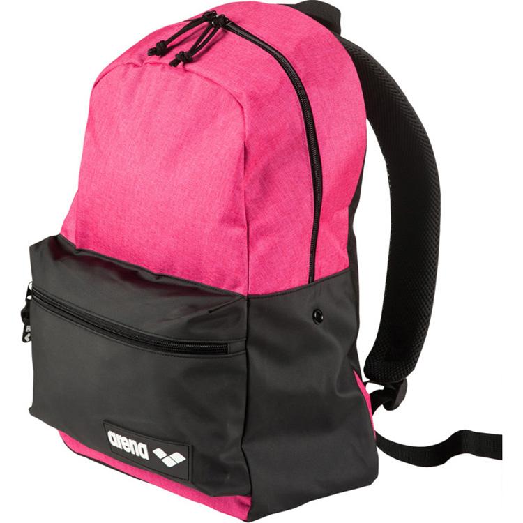 ARENA RUCKSACK pink/mela TEAM Backpack 30