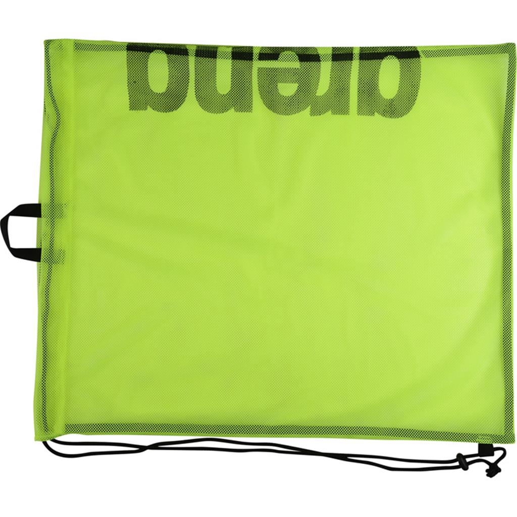 ARENA TEAM MESH BAG TEAM FLUO YELLOW