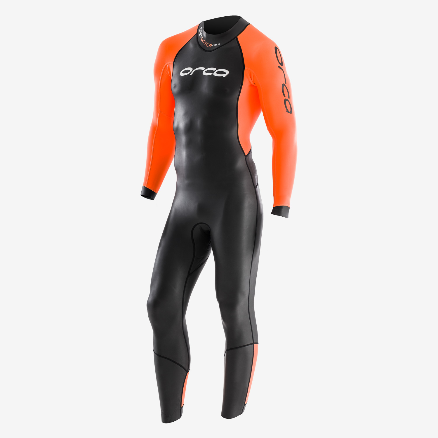 ORCA CORE ONE PIECE OPENWATER WETSUIT