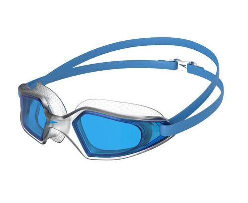 SPEEDO HYDROPULSE        clear/blue
