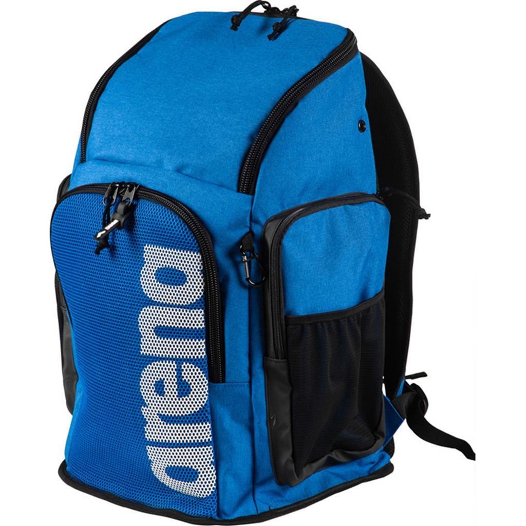 ARENA RUCKSACK roy/melangTEAM Backpack 45