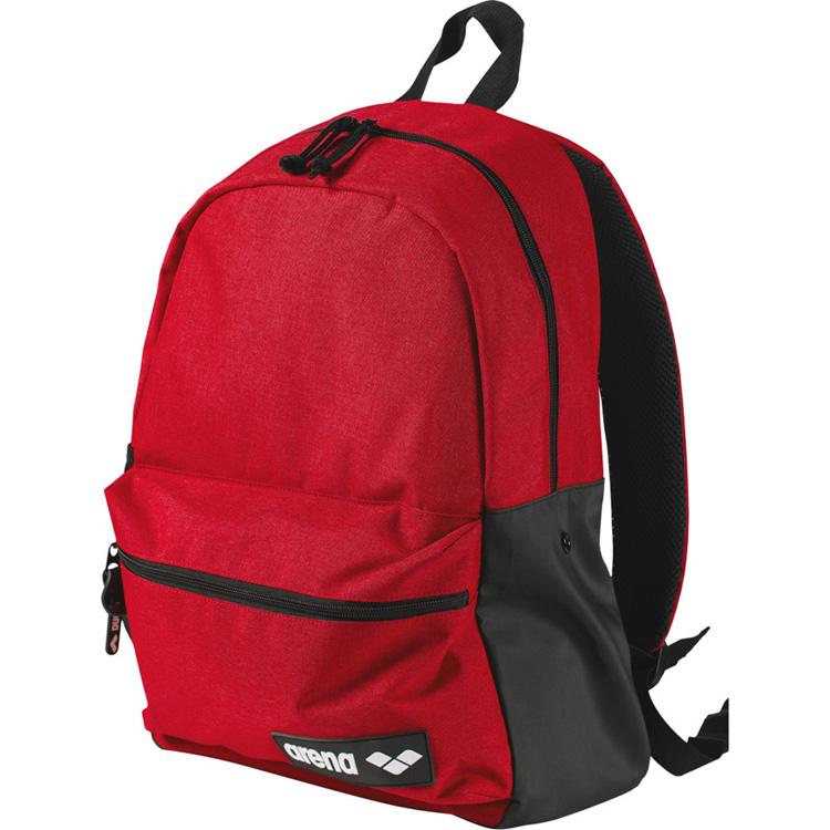 ARENA RUCKSACK red/mela TEAM Backpack 30