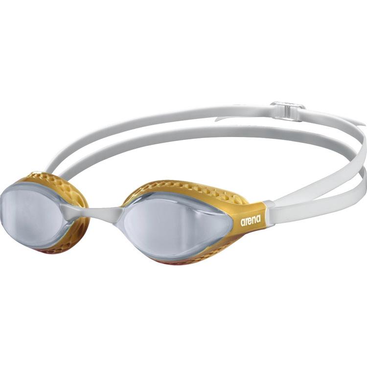 ARENA AIR-SPEED mirror   SILBER-GOLD