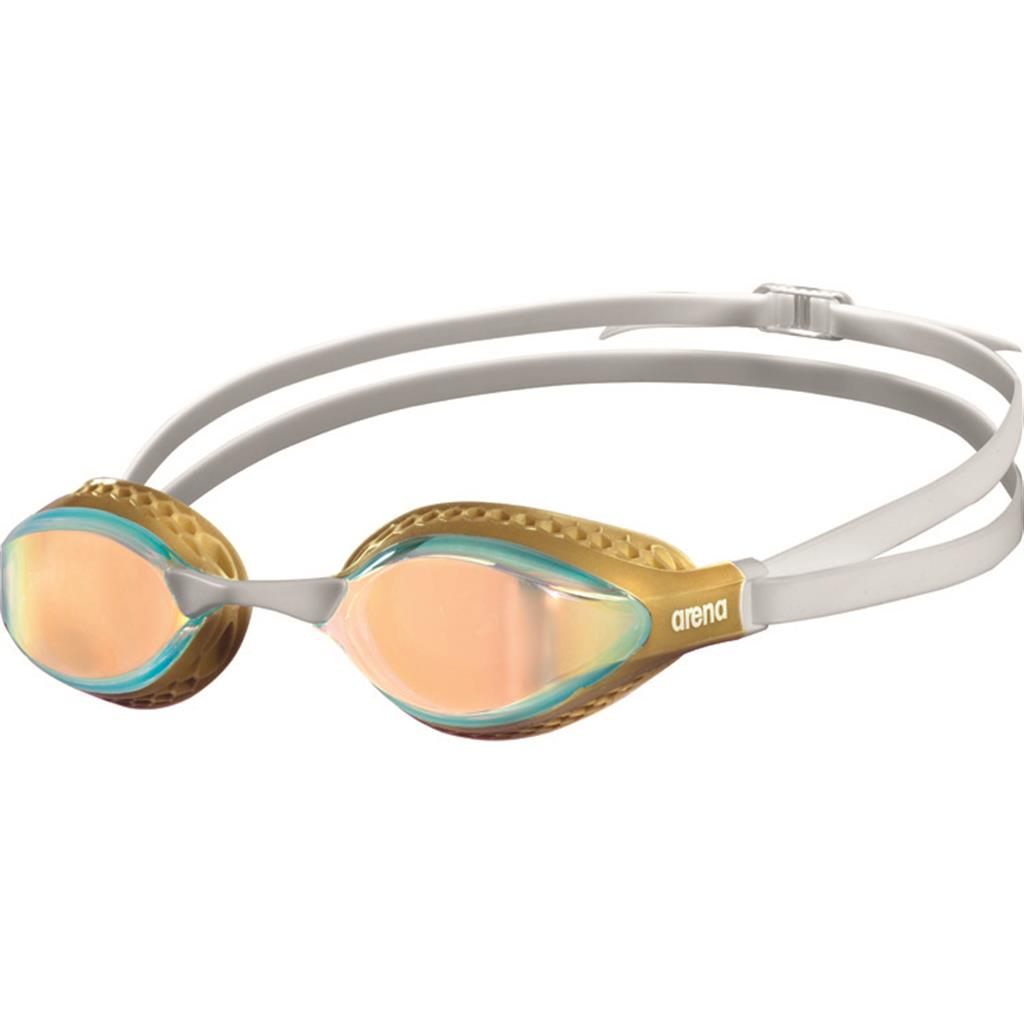 ARENA AIR-SPEED mirror   yellow-copper-gold