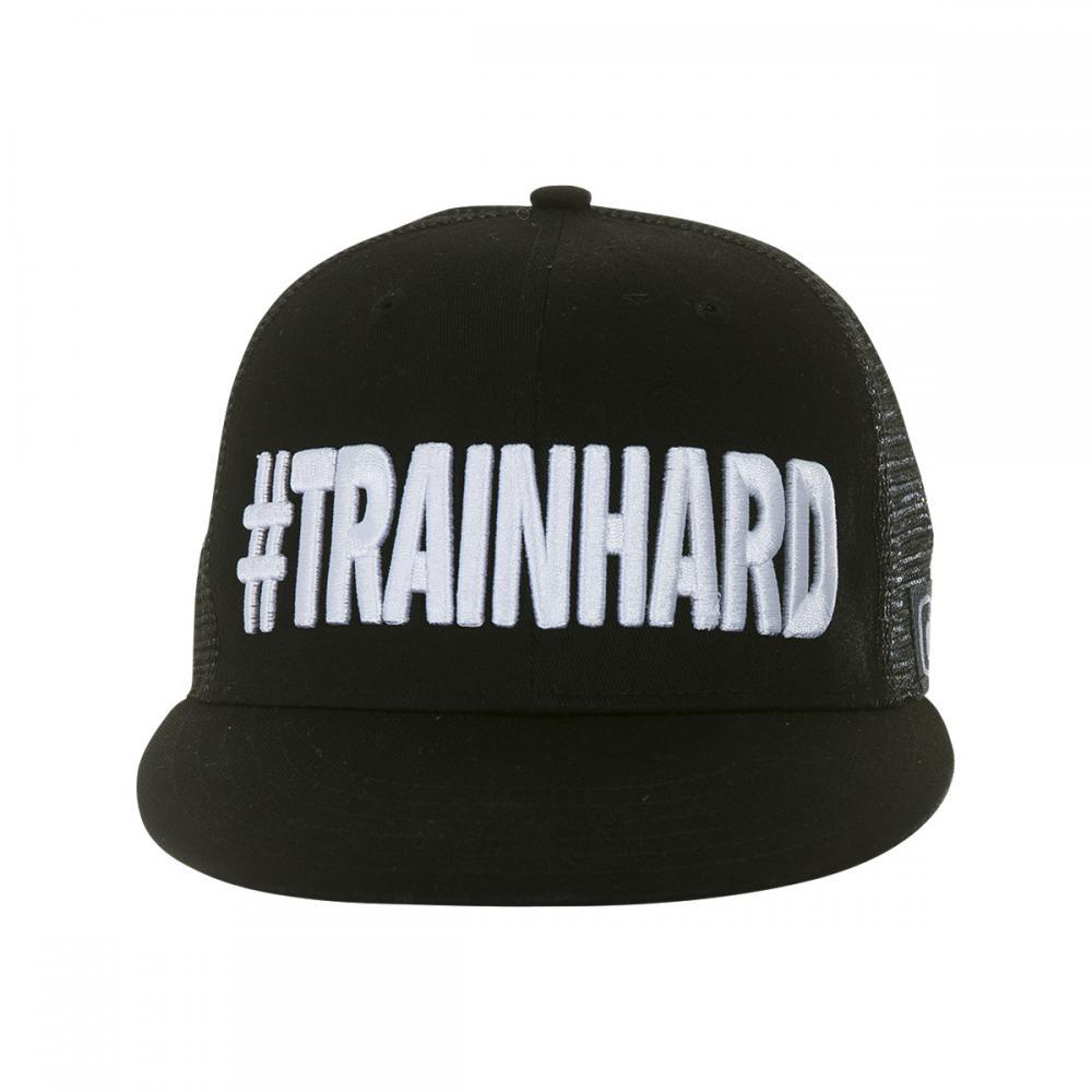 ZEROD TRUCKER CAP        TRAIN HARD