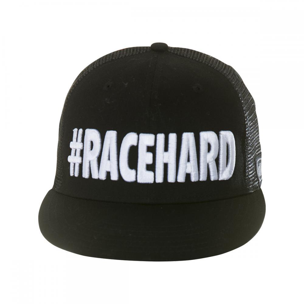 ZEROD TRUCKER CAP RACE HARD