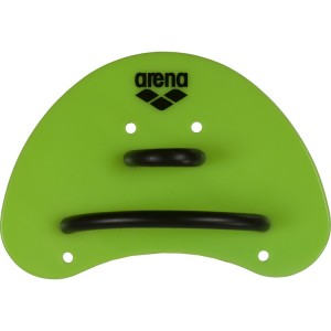ELITE FINGERPADDLE ACID LIME BLACK