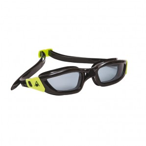 KAMELEON dark LENS BLACK/LIGHTGREEN