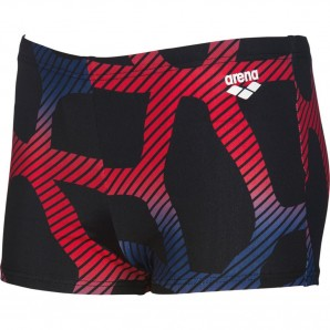 ARENA SHORT JUN.         SPIDER / 128