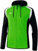 ERIMA RAZOR 2.0 GREEN    TRAININGSJACKE