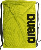 MESH BAG ARENA FLUO YELLOW/BLACK