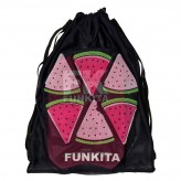 FUNKITA MESH BAG         MELON CRUSH