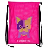 FUNKITA MESH BAG         POOCH PARTY