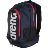 ARENA FASTPACK CORE NAVY/RED/WHITE