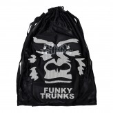 FUNKY TRUNKS MESH BAG    THE BEAST**