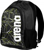 ARENA RUCKSACK black     SPIKY2 Backpack