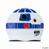 SPEEDO JUNIOR CAP        STAR WARS R2D2