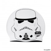 SPEEDO JUNIOR CAP        STAR WARS STORM TROOPER