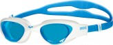 ARENA SCHWIMMBRILLE      ONE light blue/white/blue
