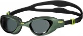 ARENA SCHWIMMBRILLE      ONE black/deepgreen/smoke