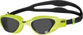 ARENA SCHWIMMBRILLE      ONE lime/black/smoke