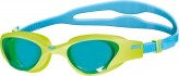 ARENA SCHWIMMBRILLE ONE  JUN. lime/blue/light blue