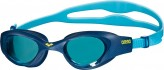 ARENA SCHWIMMBRILLE ONE  JUN. lightblue/blue