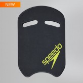 SPEEDO KICKBOARD         GREY/GREEN