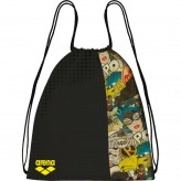 ARENA MESH BAG WB        BATMAN