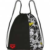 ARENA MESH BAG WB WONDER WOMEN
