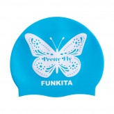 FUNKITA BADEHAUBE        PRETTY FLY BLUE