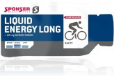 SPONSER Gel Beutel Energy long salty