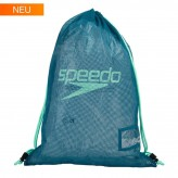 SPEEDO MESH BAG          BLUE/GREEN