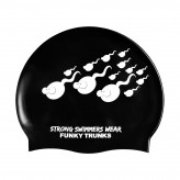 FUNKY Trunk Badehaube STRONG SWIMMERS