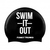 FUNKY TRUNK Badehaube SWIM IT OUT