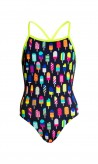 Funkita Girls            Frosty Fruits