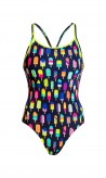 FUNKITA BADEANZUG        FROSTY FRUITS