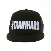 ZEROD TRUCKER CAP        TRAIN HARD